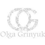 фото Франшиза Авторские платья Olga Grinyuk